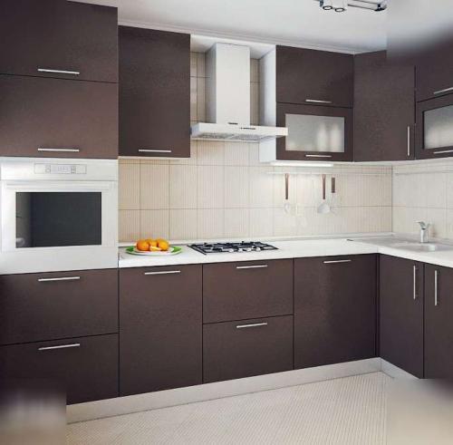 Кухни ЛДСП 16
