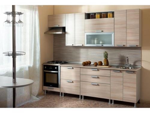 Кухни ЛДСП 28