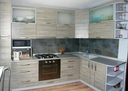 Кухни ЛДСП 30