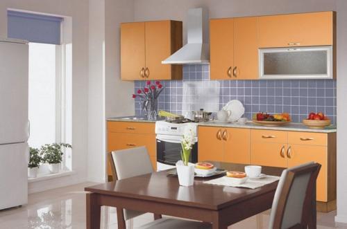 Кухни ЛДСП 33