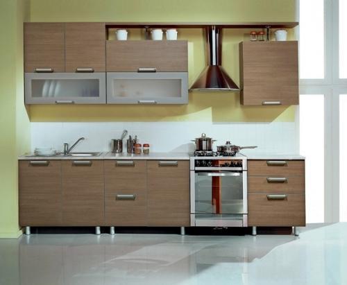 Кухни ЛДСП 43