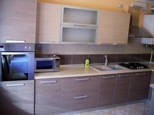 Кухни ЛДСП 48