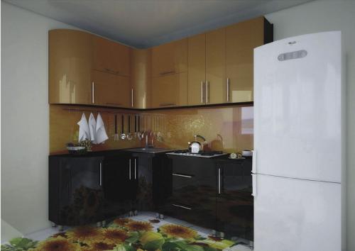 Кухни МДФ12