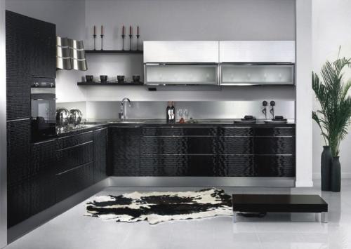 Кухни МДФ24