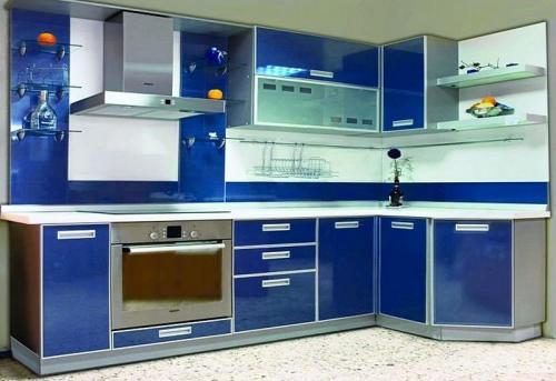 Кухни МДФ28