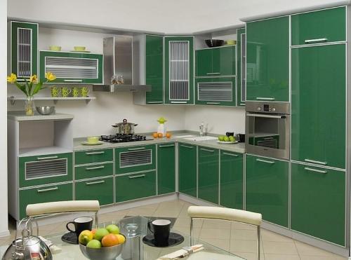 Кухни МДФ41
