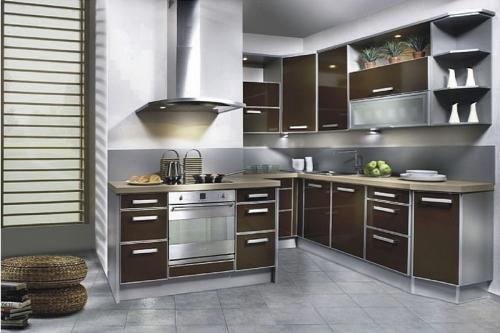 Кухни МДФ53