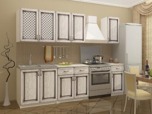 Кухни Патина 9