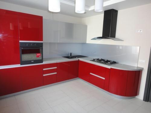 Кухня Эмаль 1
