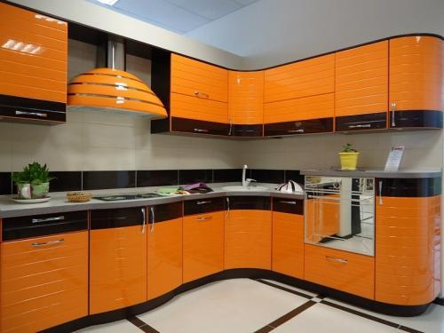 Кухня Эмаль 15