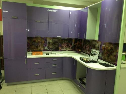 Кухня Эмаль 2