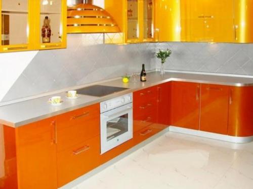 Кухня Эмаль 20