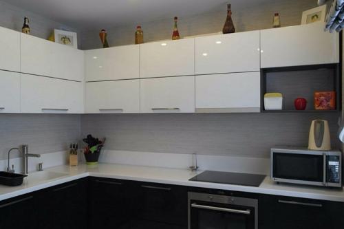 Кухня Эмаль 21