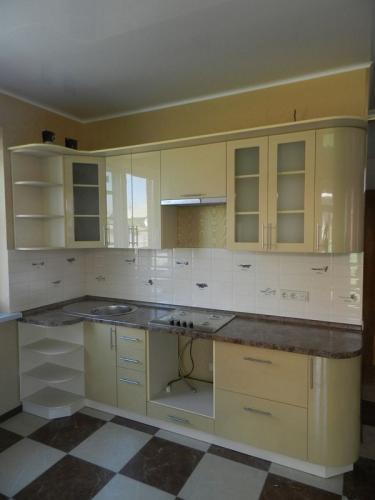 Кухня Эмаль 23