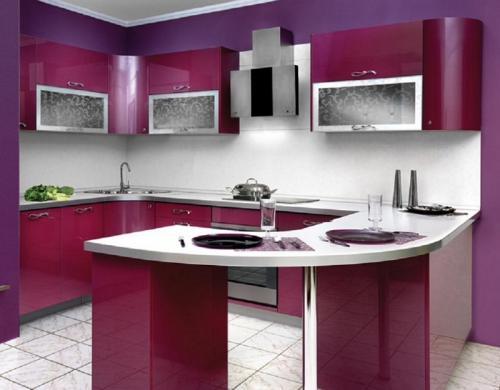 Кухня Эмаль 25