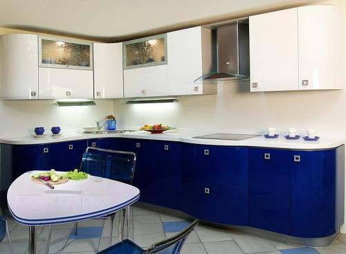 Кухня Эмаль 29
