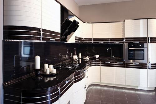 Кухня Эмаль 35
