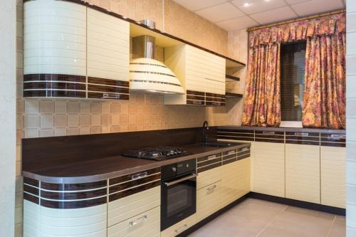 Кухня Эмаль 36