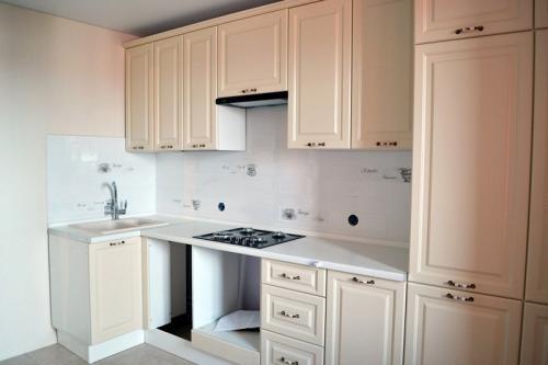 Кухня Эмаль 38