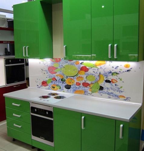 Кухня Эмаль 40