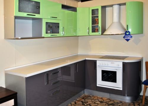 Кухня Эмаль 41