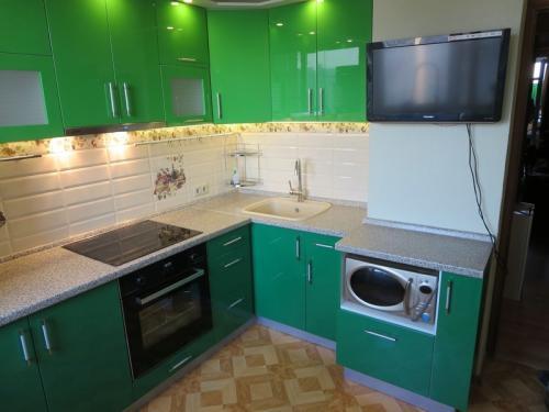 Кухня Эмаль 42