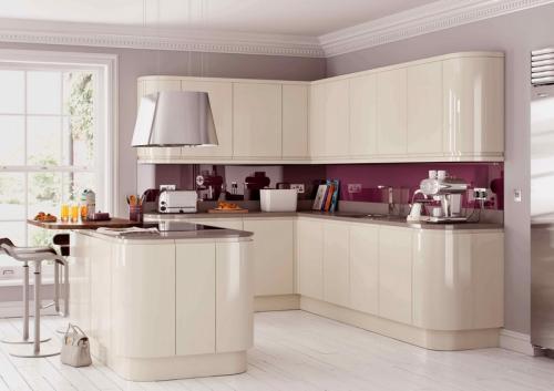 Кухня Эмаль 45