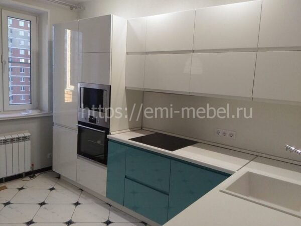 Кухня BR 22