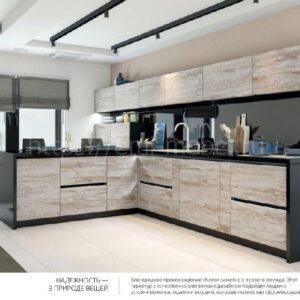 Кухня AL 01