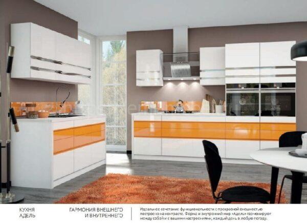 Кухня AL 02