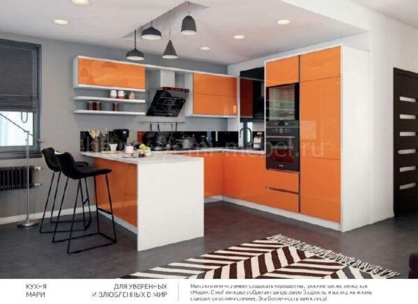 Кухня AL 04