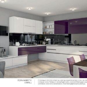 Кухня AL 06
