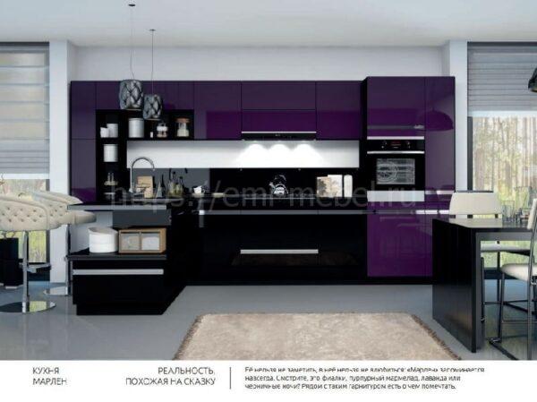 Кухня AL 09