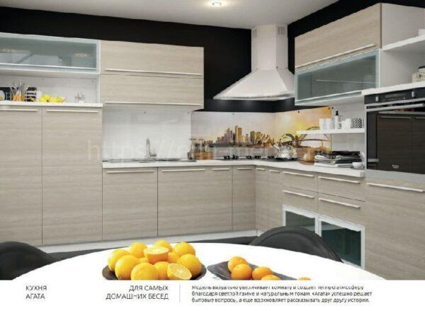 Кухня AL 11