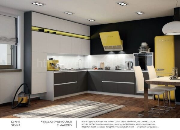 Кухня AL 17