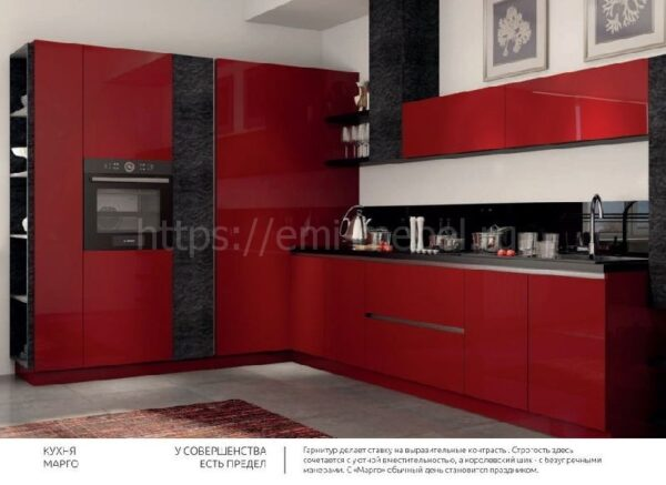 Кухня AL 24