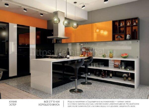 Кухня AL 26